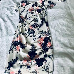 Pink Blush new w/tags maternity dress size small